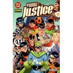 YOUNG JUSTICE Vol.05 Vieja...