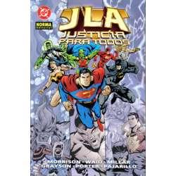 JLA justicia para todos Vol.06