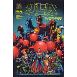 JLA. un millon Vol.05