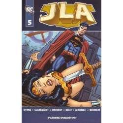 JLA Vol. 05