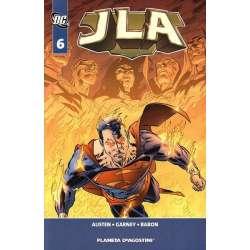 JLA Vol. 06