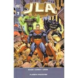 JLA. Vol.07