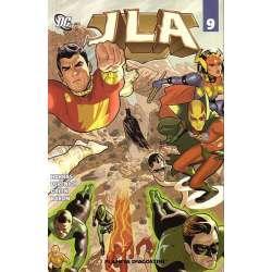 JLA, Vol.09