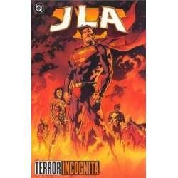 JLA, Terror incognita Vol,...