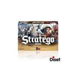 STRATEGO DISET