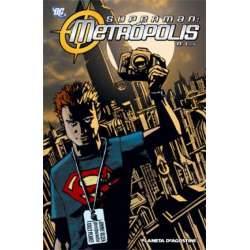 SUPERMAN METROPOLIS Volumen...