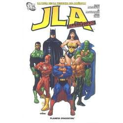JLA CLASIFICADO 01