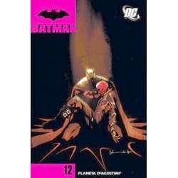 BATMAN  Vol.11