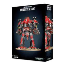 IMPERIAL KNIGHTS: KNIGHT...