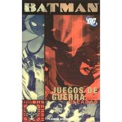 BATMAN. juegos de guerra,...