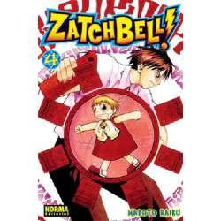 ZATCHBELL   Vol, 04