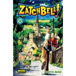 ZATCHBELL. Vol 06