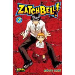 ZATCHBELL vol,07