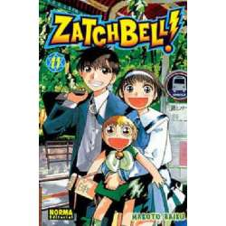 ZATCHBELL Vol.09