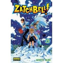 ZACH  BELL Vol.23