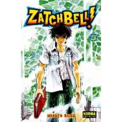 ZATCH BELL, Vol,26