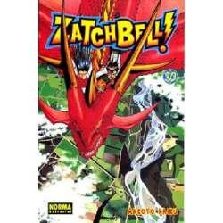 ZATCH BELL, Vol,30