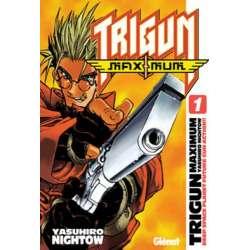 TRIGUN Maximum 01