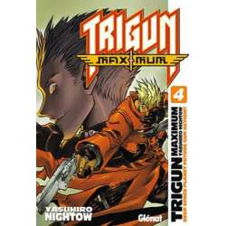 TRIGUN MAXIMUM 04