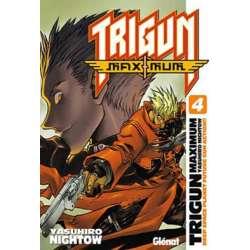 TRIGUN MAXIMUM 04