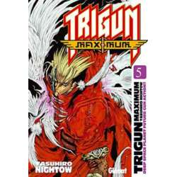 TRIGUN Maximum 05