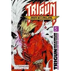 TRIGUN Maximum 05