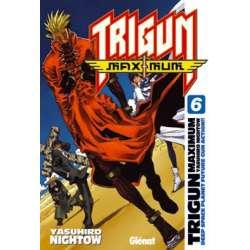 TRIGUN Maximum 06