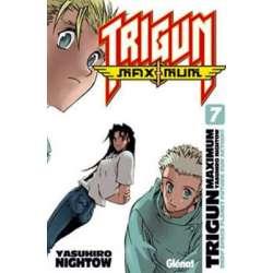 TRIGUN Maximum 07