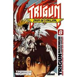 TRIGUN Maximum 08