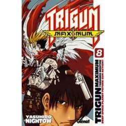 TRIGUN Maximum 08