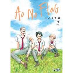 AO NO FLAG  Vol, 02
