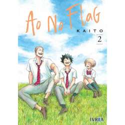 Ao No FLaG  Vol,03