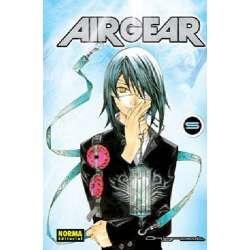 AIRGEAR Vol.05