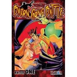 BARON GONG BATTLE 01