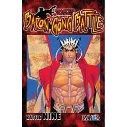 BARON GONG BATTLE 09