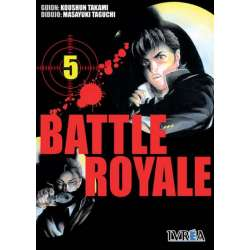 BATTLE ROYALE 05