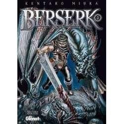 BERSERK 03