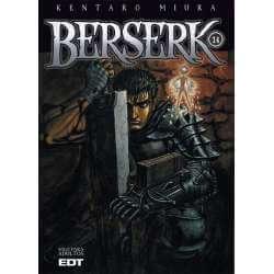 BERSERK VOL,14