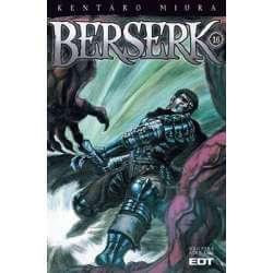 BERSERK VOL,16