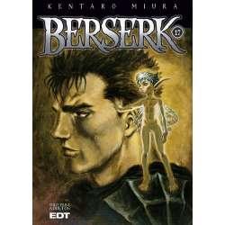 BERSERK VOL,17