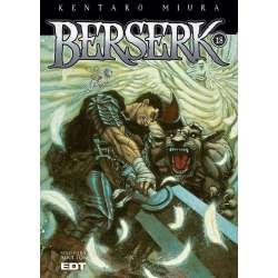 BERSERK VOL,18
