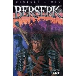 BERSERK VOL,23