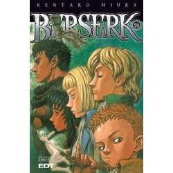 BERSERK VOL, 24