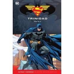 copy of Batman y Superman....