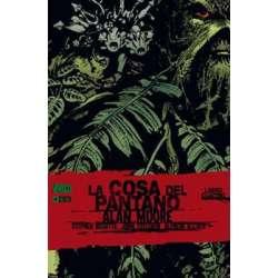 copy of La Cosa del Pantano...