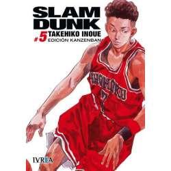 Slam Dunk - Edición...