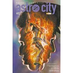 copy of Astro City...