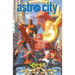 copy of Astro City...